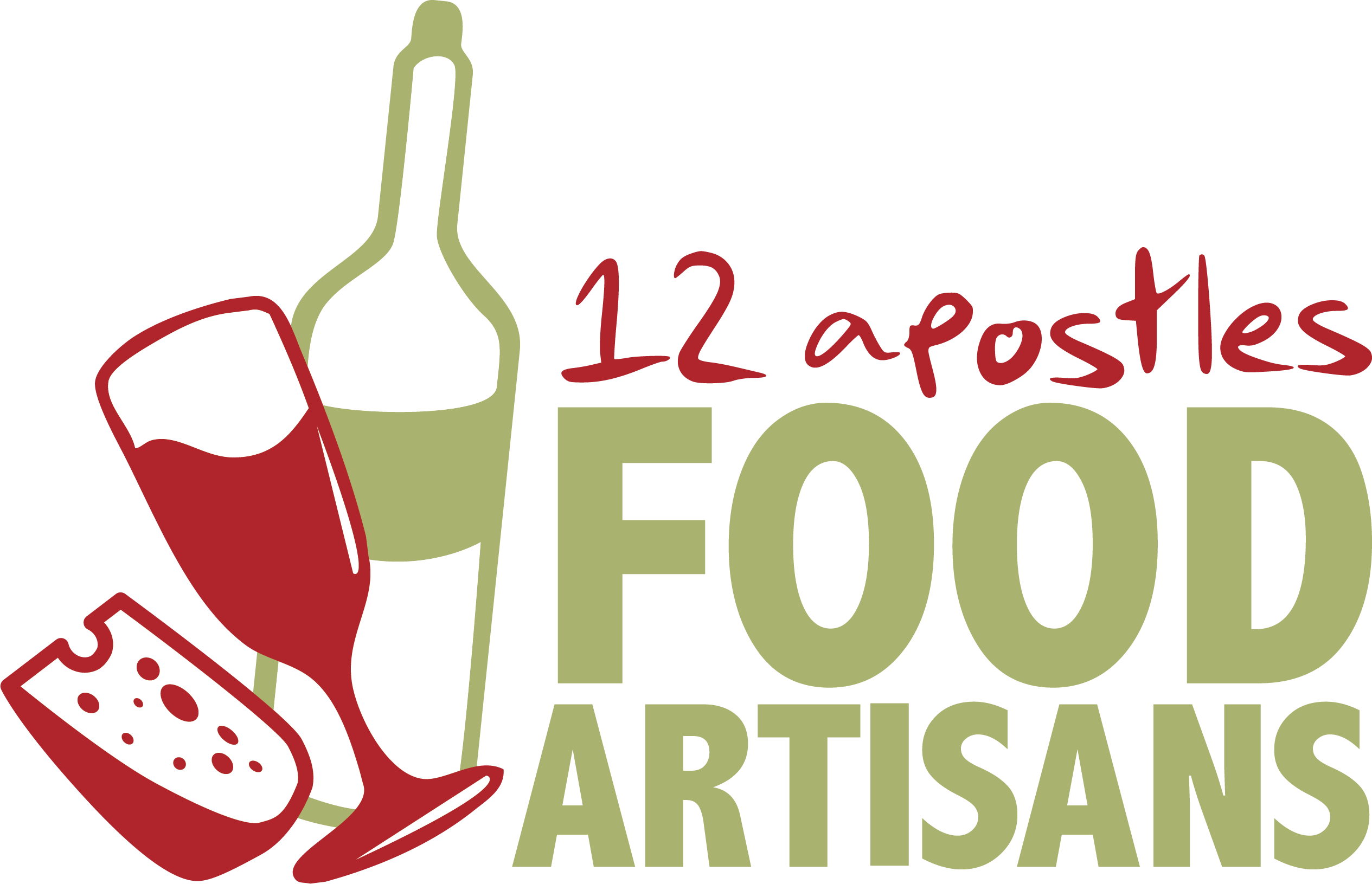 12Apostles_Food_Artisans_Logo_no tag